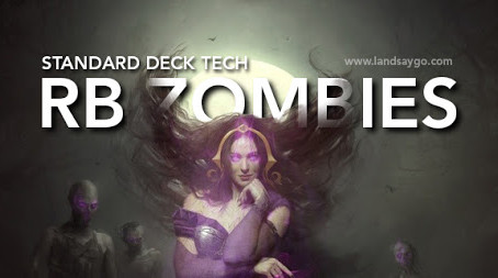 RB Zombies - Standard