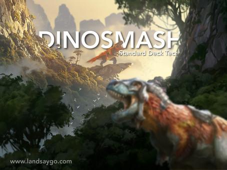 DinoSmash - Standard