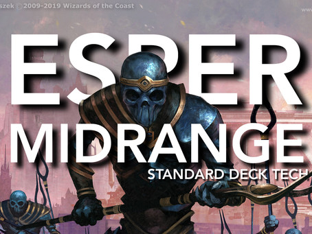 Esper Midrange - Standard