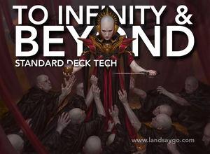 To Infinity & Beyond - Standard
