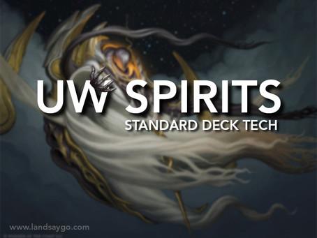 UW Spirits - Standard