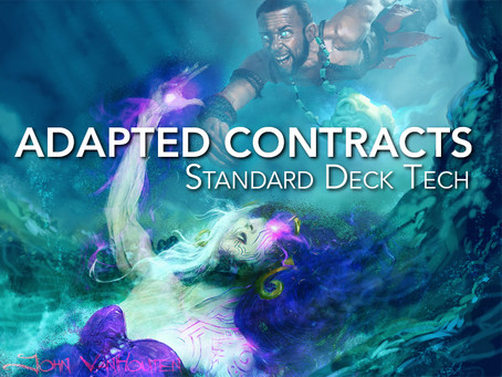 Adapted Contracts - Standard