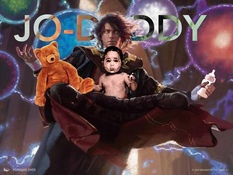 Jo-Daddy! - Standard