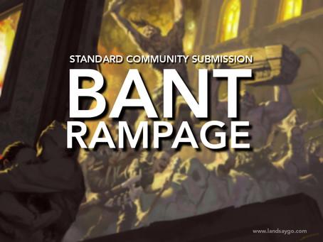 Bant Rampage - Standard
