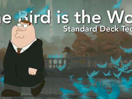 Bird is the Word - Standard