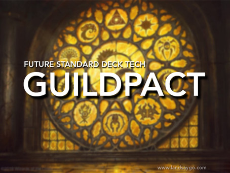 Guildpact - Future Standard
