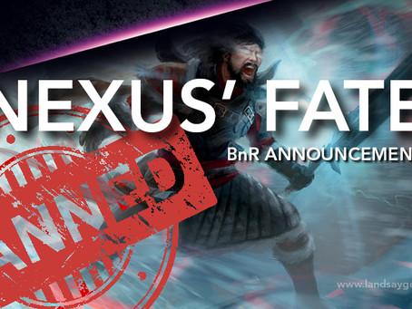 Nexus' Fate
