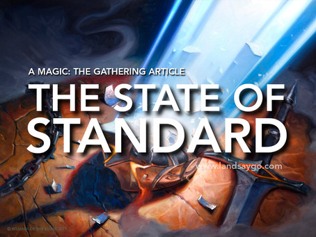 The State of Standard