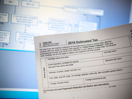 Taxable vs. Tax-advantaged: Where to Hold Investments
