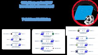 Les résultats du 18 & 19 novembre 2017
