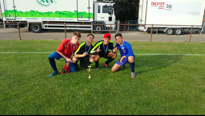 tournoi U15