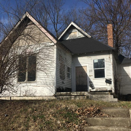 Best Bargain: 858 W. 25th Street, Price: $3,500