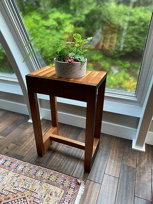 Framed Fade Table