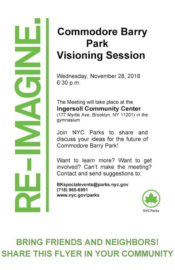 MEETING TONIGHT!!! 11.28.2018