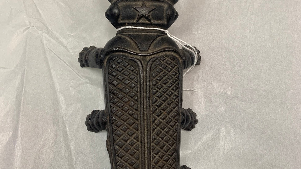 Cast Iron Boot Jack