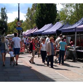 Wanstead Farmers Market