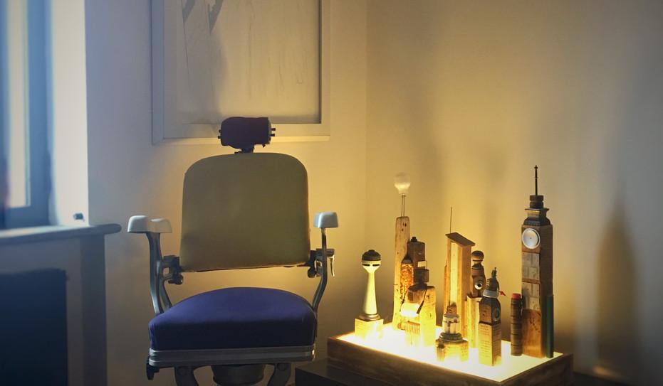 Art & Design_LIVING ROOM