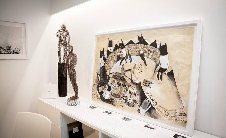 Art Gallery_OFFICE
