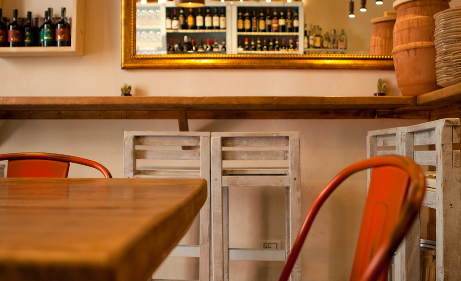 Wine Bar_INTRALCI