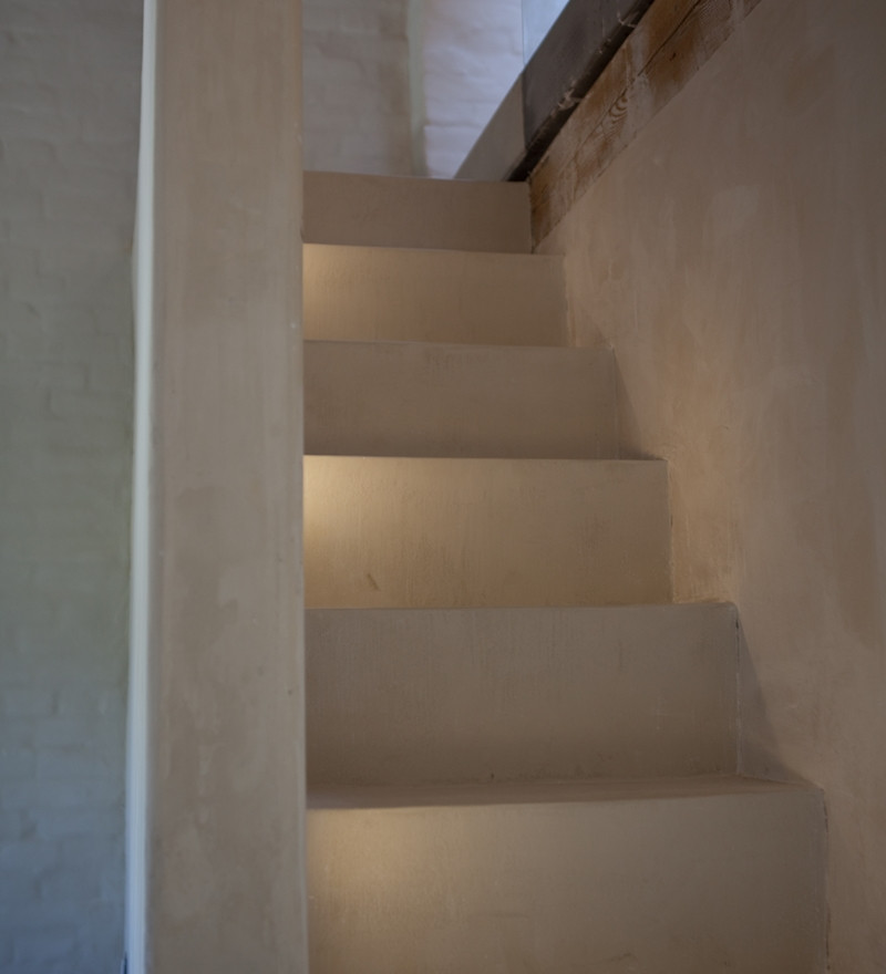 Marche mon Amour_STAIRS