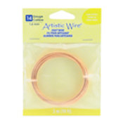 Bare Copper Wire 14g 10ft (3m)