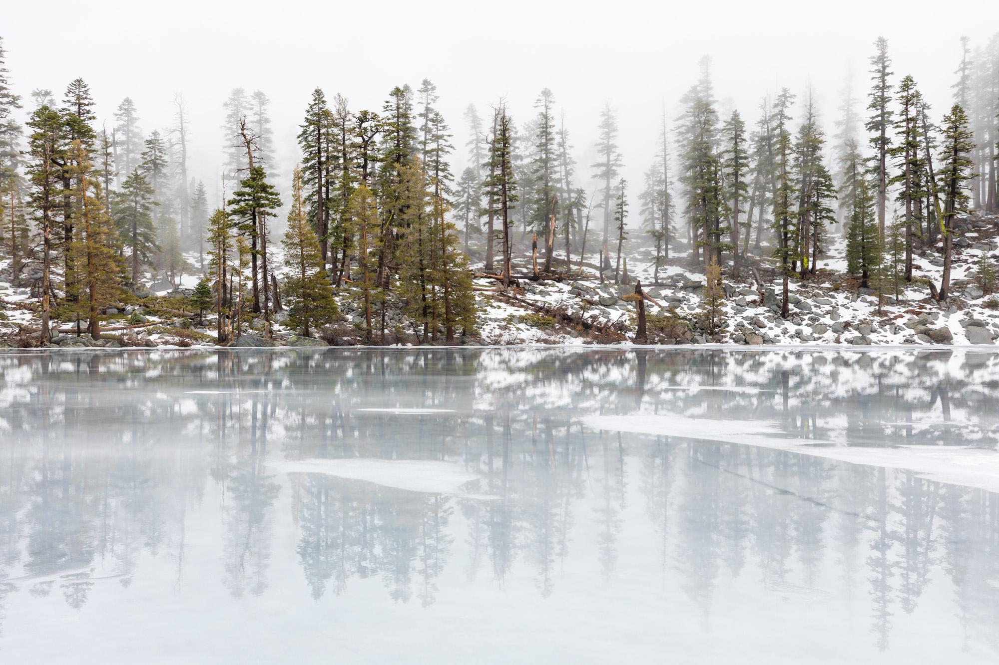 Granite Lake-24