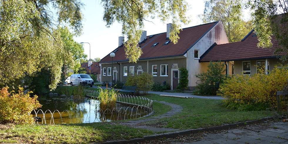 Skönstaholm 3/10 kl 11.00