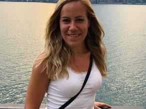 Joanna Messmer söker Cykelexaminist