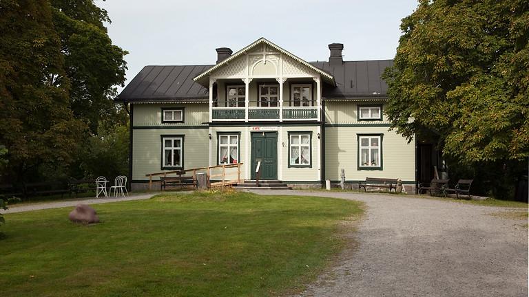 Eggeby gård och Järva utomhusbad