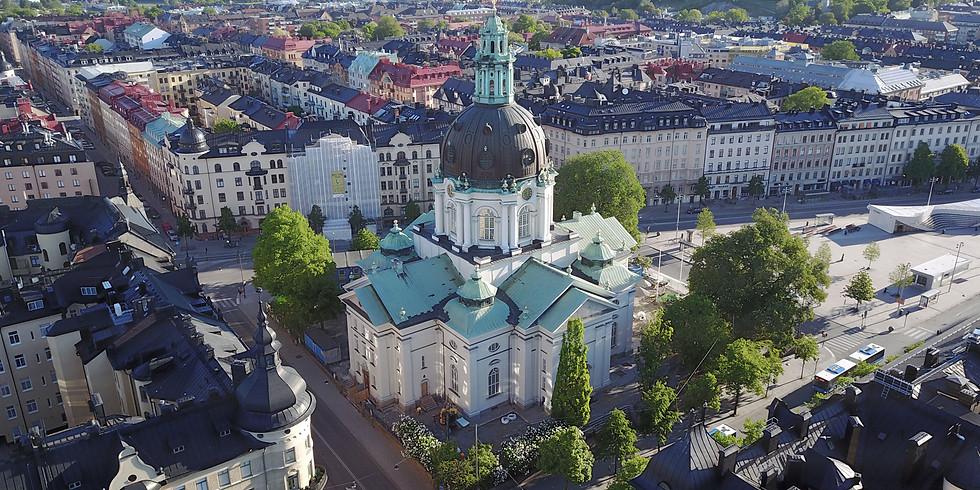 Gustaf Vasa kyrka