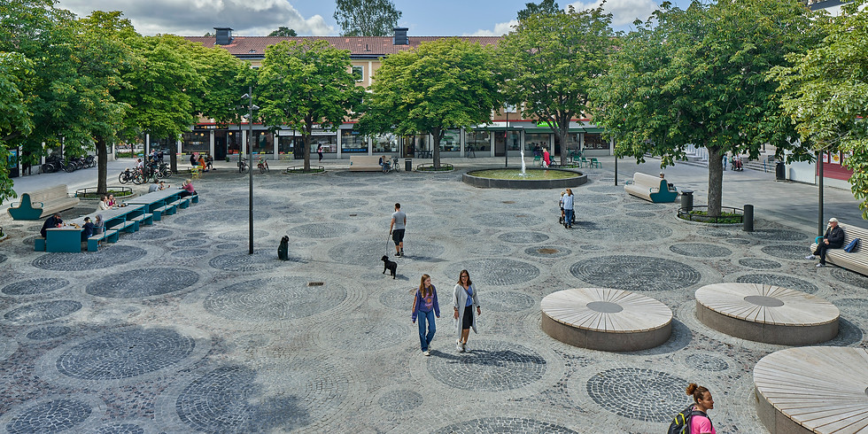 Kärrtorps Centrum