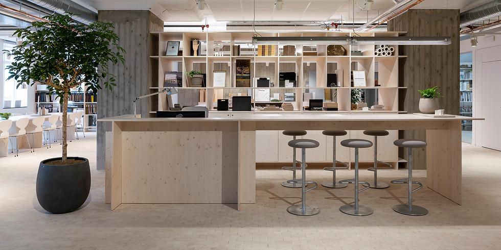 Sveriges mest hållbara arkitektkontor?