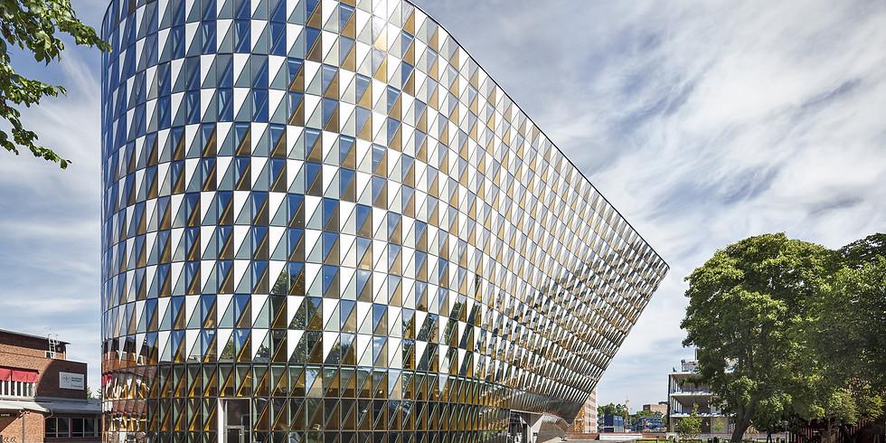 Campus Solna, Karolinska Institutet