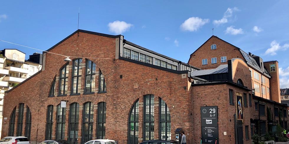 Stockholmsverken, Södermalm
