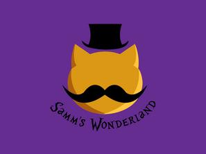 Samm's Wonderland Logo