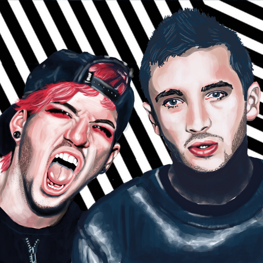 Josh & Tyler