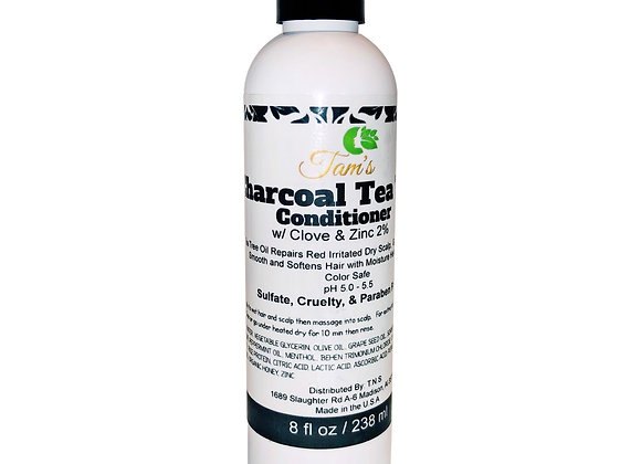 Charcoal Tea Tree Conditioner (Step 3)