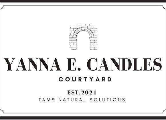 Yanna E. Candles