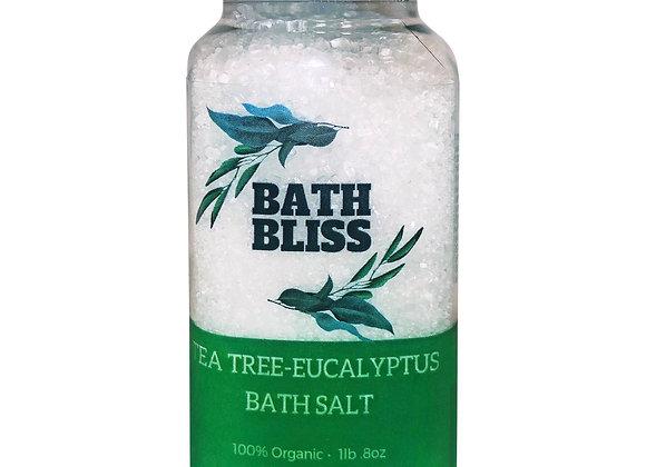 Bath Bliss (Bath Salt)