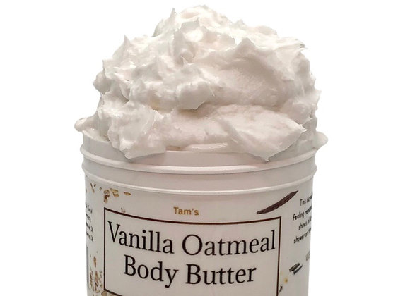 Body Butter   [Pick your Scents ]