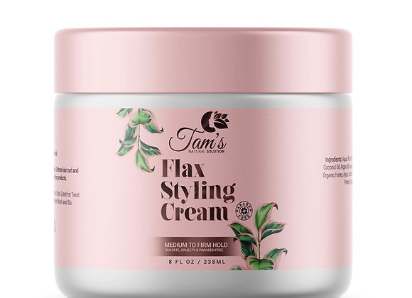 Flax Styling Cream