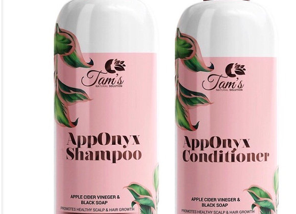 Shampoo and Conditioner Combos