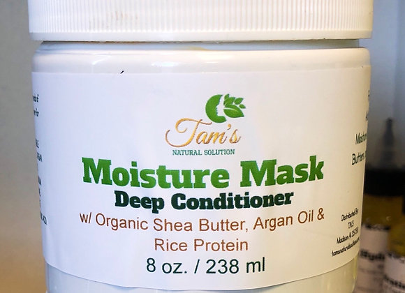 Moisture Mask Deep Conditioner