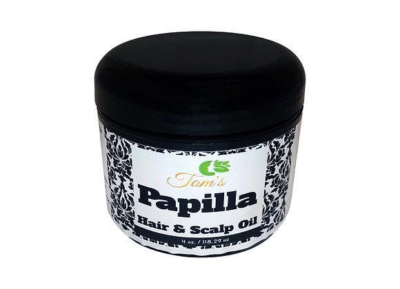 Papilla Hair & Scalp Oil (Step 4)