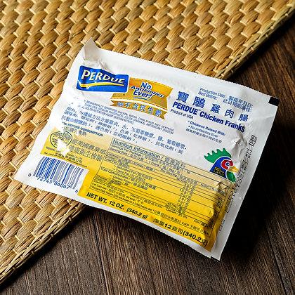 美國寶鵰牌雞肉腸 (340G/包)