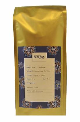 PREZENT 併配咖啡 - 堅果風味