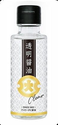 透明醤油 (しょうゆ風調味料) 100ML