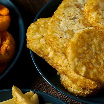 美國薯餅 (550G/包)