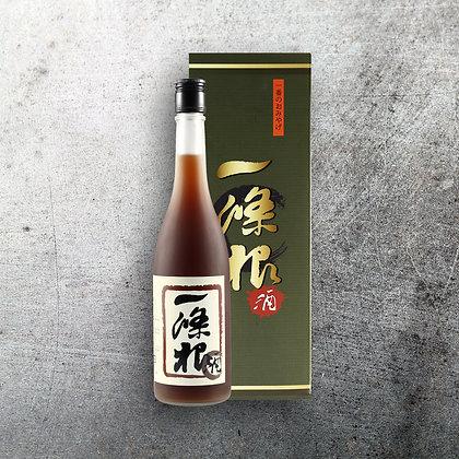台灣一條根養生酒