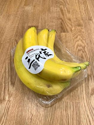 自家催熟地們香蕉